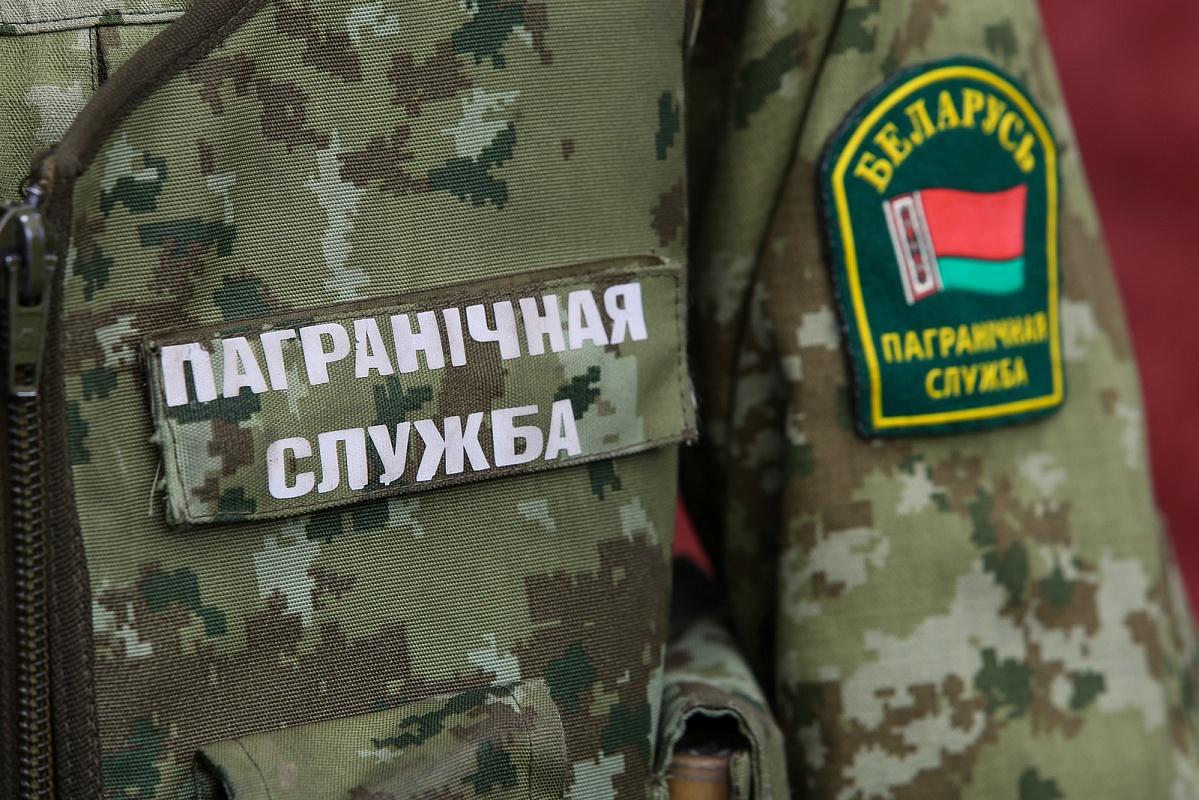 В новую жизнь незаконным путем: на границе с Польшей задержан нарушитель