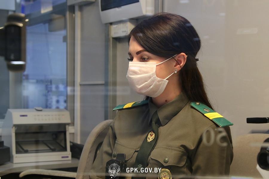 Новшества на границе Беларуси: кому нужен меддокумент об отсутствии COVID?